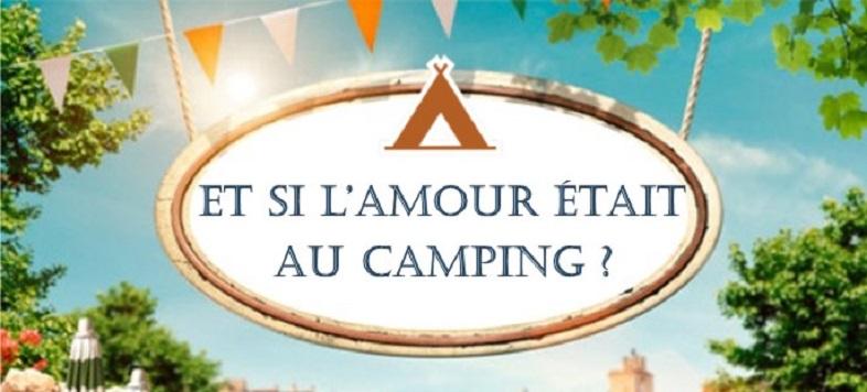 Séjour célibataire camping