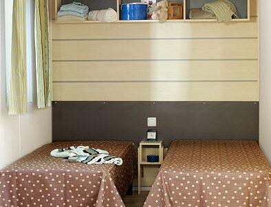 Location Mobilhome Riviera Aloha Camping Club *** - Amélie les Bains