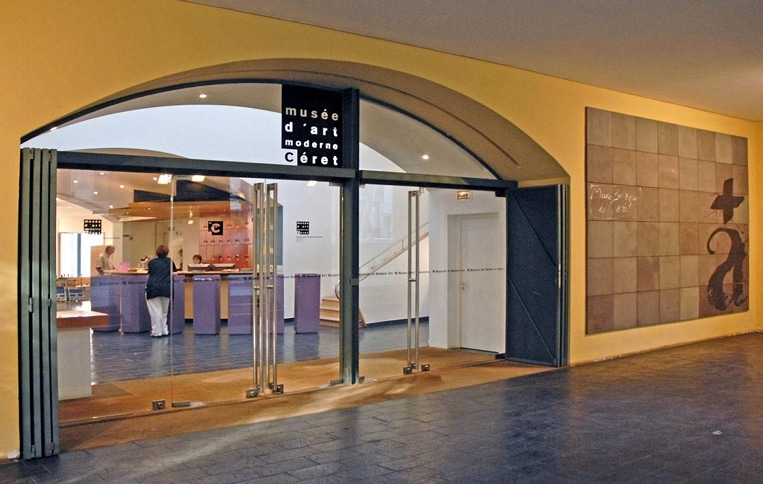 Musée d'Art Moderne de Céret