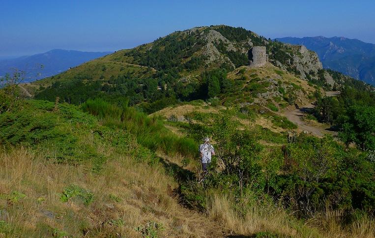 Le Vallespir - Versant sud du Canigó