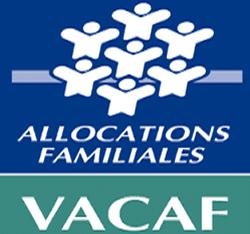 Etablissement conventionné VACAF